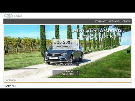 www.lada-auto.sk