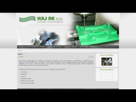 www.hajsk.sk