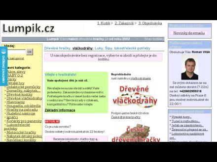 www.lumpik.cz