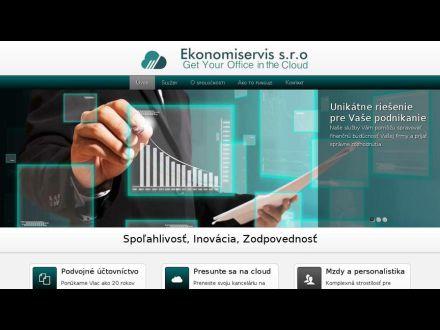 www.ekonomiservis.sk