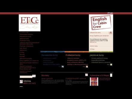 www.etcc.sk