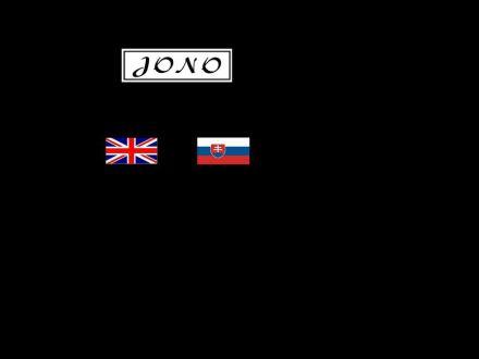 www.jono.sk