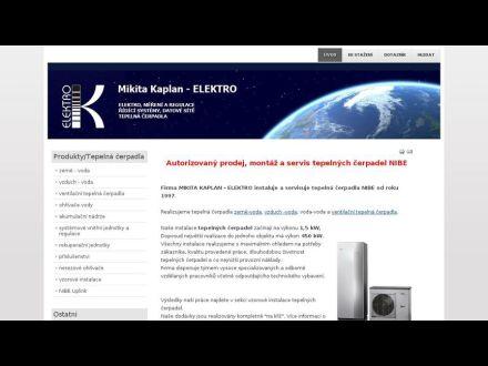 www.kaplan.cz