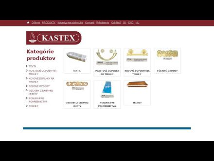 www.kastex.sk