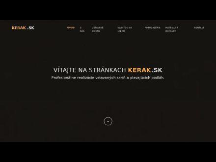 www.kerak.sk