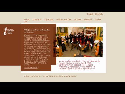www.komorny-orchester.sk