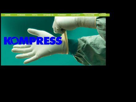 www.kompress.sk