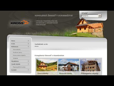 www.krossbau.sk