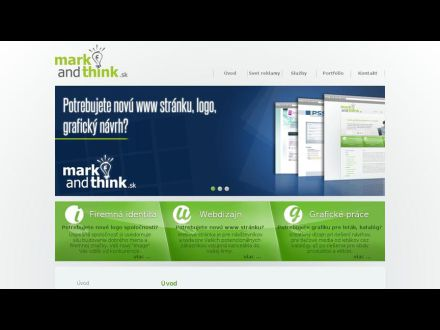 www.markandthink.sk