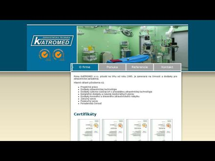 www.kvatromed.sk