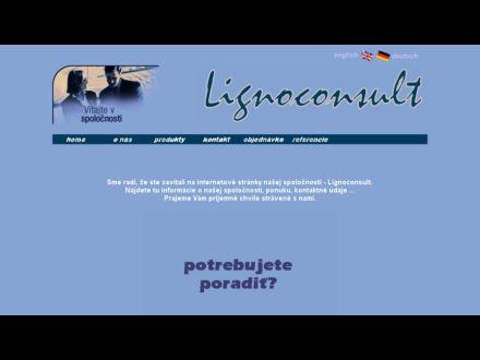 www.lignoconsult.sk