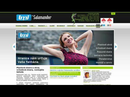www.lmjsalamander.sk