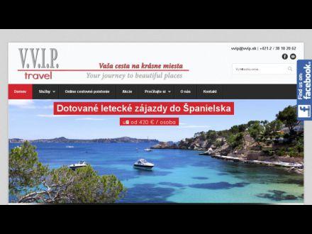 www.vvip.sk