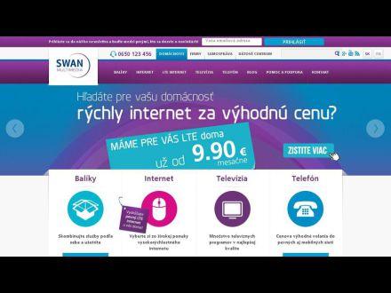www.swan.sk