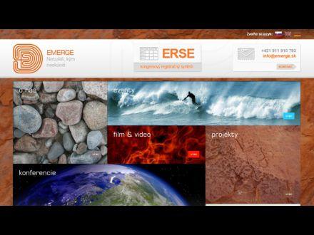 www.emerge.sk