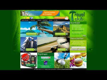 www.travelclub.sk