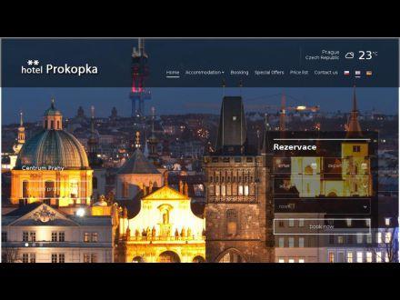 www.prokopka.cz