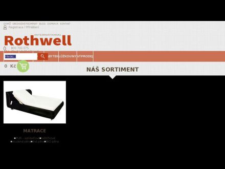 www.rothwell.cz