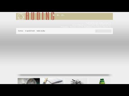 www.auding.sk