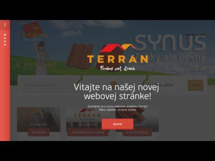 www.terran.sk