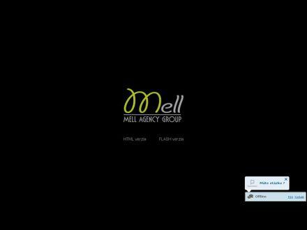 www.mell.sk