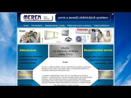 www.meren.sk