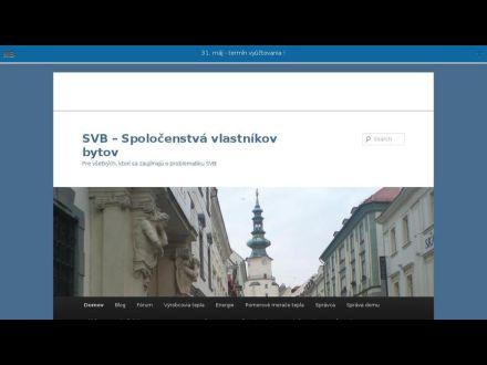 www.svb.sk