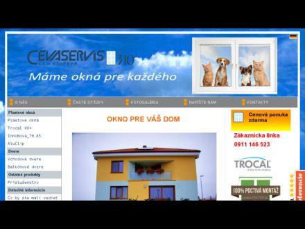 www.cevaservis310.sk