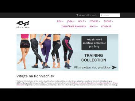 www.rohnisch.sk