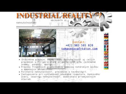 www.industrialreality.sk