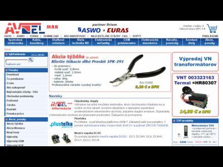 www.avelmak.sk