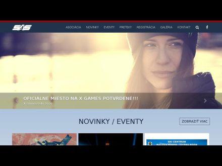 www.sas-snowboarding.sk