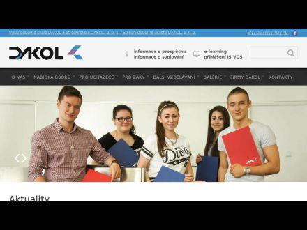 www.dakol-karvina.cz