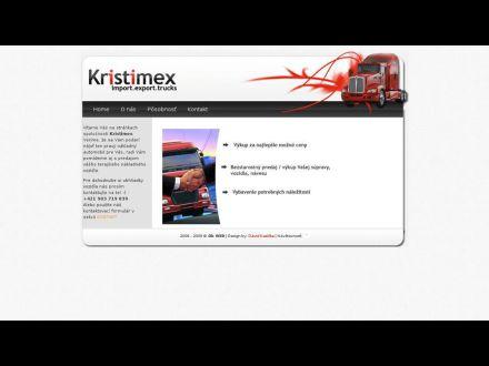 www.kristimex.sk