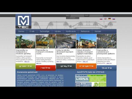 www.mtec.sk