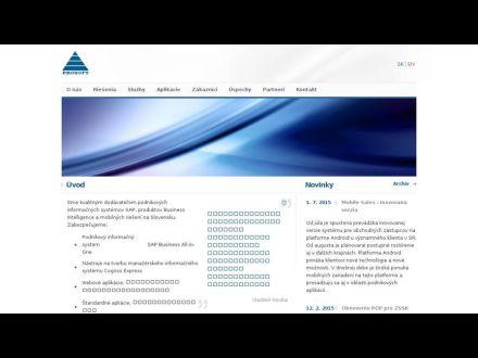 www.prosoft.sk
