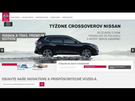 www.nissan.sk