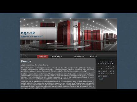 www.ngc.sk