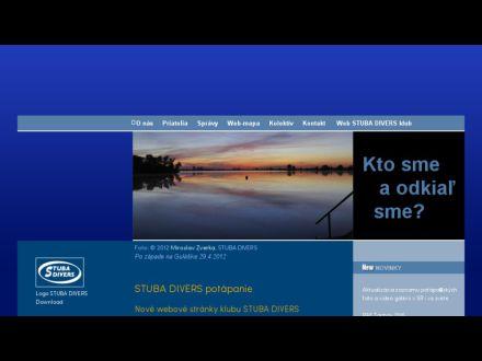 www.stubadivers.sk
