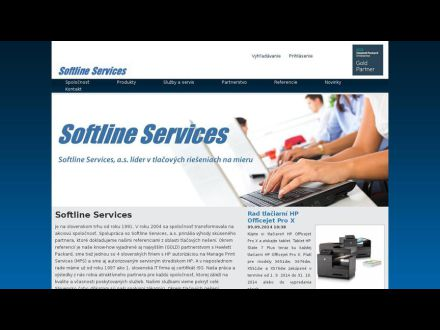 www.softline.sk