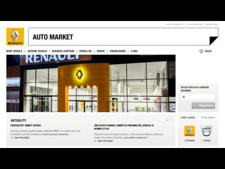 www.renault-automarket.sk