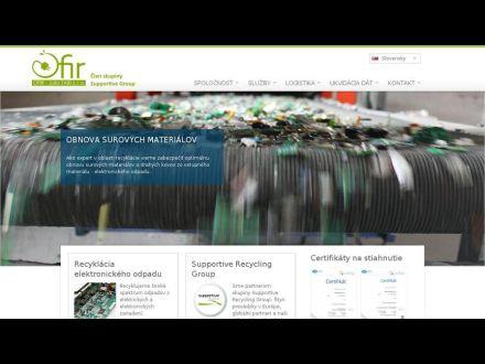 www.ofir.sk