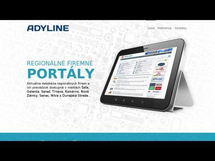 www.adyline.sk