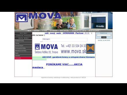 www.mova.sk/