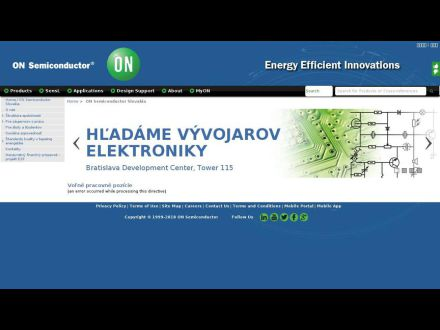 www.onsemi.com/PowerSolutions/content.do