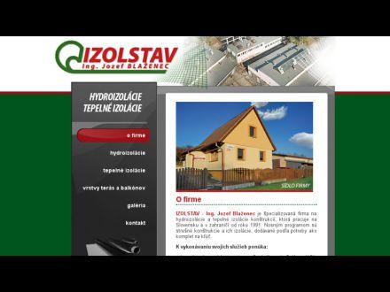 www.lm-izolstav.sk