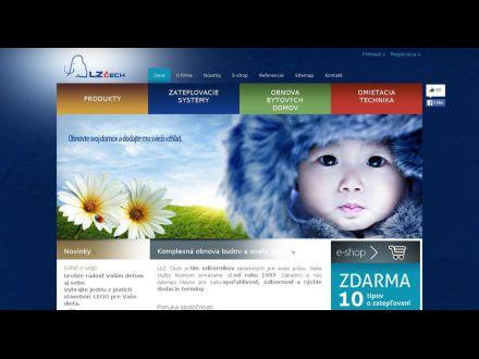 www.lzcech.sk