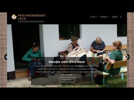 www.patchwork.sk