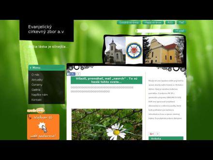 www.ecavgl.webnode.sk