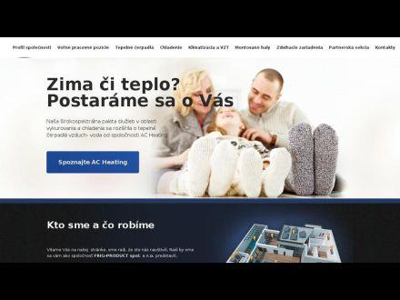 www.frigproduct.sk
